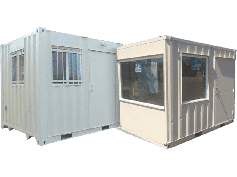 Murrieta shipping storage containers cargo CONNEX containers