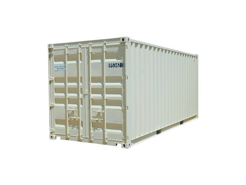 Idaho Falls shipping storage containers cargo CONNEX containers
