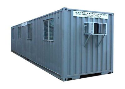 40ft Office Shipping Container