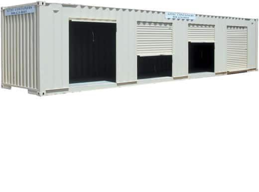 40 Ft Cargo Shipping Amp Storage Containers Connex Boxes