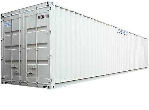 40 FT Shipping Cargo Storage and Office Containers Aztec Container