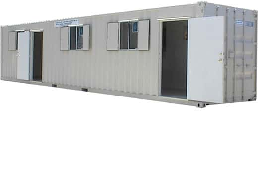 40 ft shipping containers cargo storage office containers