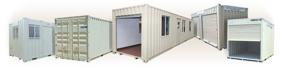 Aztec Container Is The Industry Leader In Sales And Rental Of Steel ISO Shipping  Containers, Storage Containers, Custom Office Containers And CONNEX Box Sea  ...